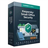 Kaspersky Small Office Security 2020 1 year license (5 devices)