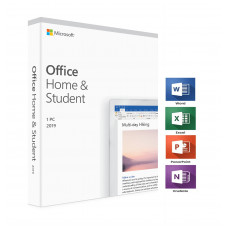 Office 2019 Home & Student (1 PC)