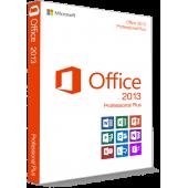 Office 2013 Professional Plus (1 PC)