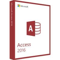 MS Access 2016 (1 PC)