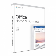 Office 2019 Home & Business (1 PC) Apple Mac