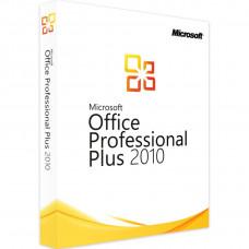 Office 2010 Professional Plus (1 PC)