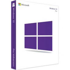 Windows 10 Professional (1 PC)