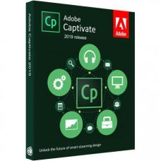 Adobe Captivate 2019 (1 PC)