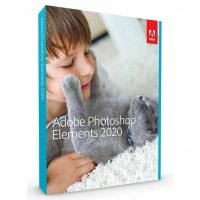 Adobe Photoshop Elements 2020 (1 PC) Apple Mac