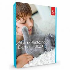 Adobe Photoshop Elements 2020 (1 PC)