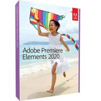 Adobe Photoshop Premiere 2020 (1 PC) Apple Mac