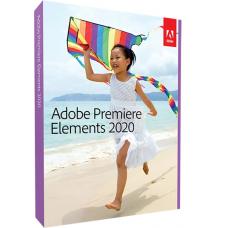 Adobe Photoshop Premiere 2020 (1 PC)