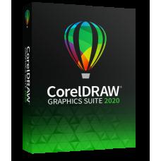CorelDRAW Technical Suite 2020 (1 PC)
