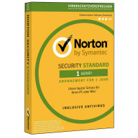 Norton Internet Security 2020 1 PC 1 Year