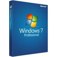 Windows 7 Professional (5 PC)
