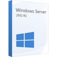 Windows Server 2012 Remote Desktop Services user connections (50) (1 PC)