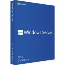 Windows Server 2016 Standard (1 PC)